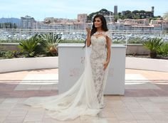 Helly Luv - All the Breathtaking Looks From the 2016 Cannes Film Festival - Photos