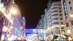 Gran vía Madrid  #viajar #disfrutar #ocio #travel #experienciasunicas #experiencias #planes #amigos #trip #descubrir #thingstodoinspain #friends #share #trip #yuniqtrip #unique #enjoy #visit #visitspain #planesdiferentes #viajando #viajes #turismospain #cultura #instatrip #travelpics #travelphoto #madrid #Madrid #granviamadrid #granvia