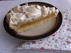 Rebarbarás- habos pite Camembert Cheese, Dairy, Pie, Food, Pinkie Pie, Fruit Flan, Essen, Pies, Tart