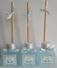 Ideas Baby Born Souvenir Shower Favors For 2019 Baby Born, Baby Shawer, Baby Shower Souvenirs, Baby Shower Favors, Baby Boy Shower, Newborn Gifts, Baby Gifts, Home Spray, Birthday Souvenir