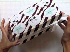 ▶ My Paper Pumpkin July 2014 Kit - Four Alternate Ideas - YouTube