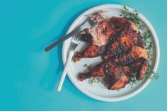 Cook your spatchcock chicken in the kitchen, or on the braai.Ingredients300g full cream plain yoghurt125ml (½ cup) coconut milk2 tomatoes, chopped15ml (1 tbsp) smoked Spanish paprika2 garlic cloves, …