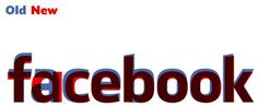 Facebook Unveils Redesigned Logo With New Typeface - UltraLinx