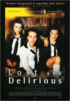 BOAS NOVAS: Assunto de Meninas - Filme(2001)