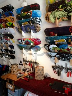 The Joker Shop SkatePark Lugano Switzerland