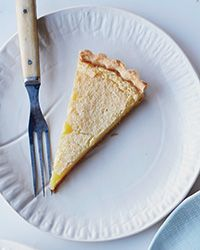 This ingenious make-ahead dessert has a whole sweet-tart Meyer lemon puréed into the filling.