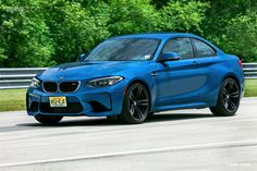 Here's Why the BMW M2 Is The Best M Car - http://www.bmwblog.com/2016/12/27/heres-bmw-m2-best-m-car/