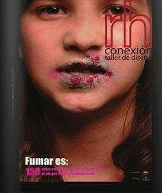 rh conexión taller de diseño, el magazín de diseño de la Carrera de Publicidad…