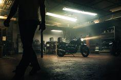 Powerful and Breathtaking Automotive Photographies – Fubiz Media