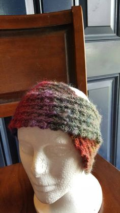 Check out this item in my Etsy shop https://www.etsy.com/listing/254163914/split-headwrap-wildflower