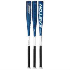 Easton YB13TY -12 Baseball Bat  Delivery Australia wide Ultra-thin 29/32 inch handle VRS cushioned grip 7046 aircraft alloy 2 1/4 inch extended barrel USSSA 1.15 BPF Certified