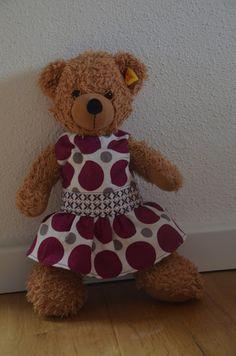 GagaYa: Puppenkleidchen.