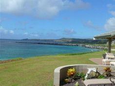 Kapalua Bay Villas Vacation Rental - VRBO 365738 - 1 BR Kapalua Villa in HI, Ocean Front Gold! 180* Views!