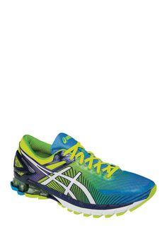 Image of ASICS Gel-Kinsei 6 Running Sneaker