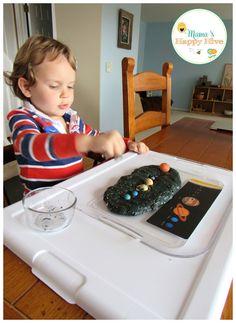Galaxy Dough 2 - www.mamashappyhive.com
