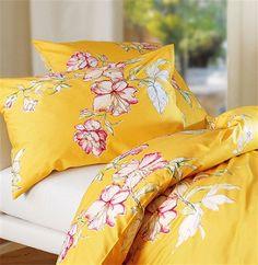 Living in Spring Comfort Bed Linens by Schloosberg Belize Living In Spring Comfort Bed Linens By Schloosberg