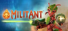 MilitAnt Game Free Download for PC Direct Link ONE FTP LINK | TORRENT | FULL GAME | REPACK | DLCs | Updates and MORE!
