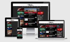 Páginas Web para Empresas en Málaga.
