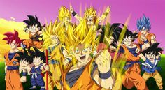 Anime Dragon Ball Z Super Saiyan Goku Dragon Ball GT Dragon Ball Super Dragon Ball Anime Wallpaper Wallpaper Do Goku, Wallpaper Pc, Wallpaper Backgrounds, Dragon Ball Gt, Dbz Wallpapers, Background Images Wallpapers, Son Goku, Manga Pokémon, Majin