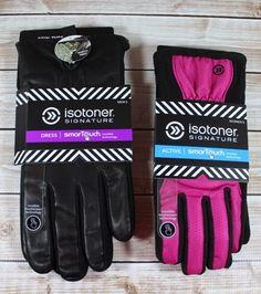 Giveaway! Isotoner Signature Gloves - #HappyHarvest Giveaway Hop http://www.weidknecht.com/2014/10/giveaway-isotoner-signature-gloves.html