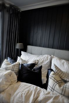 Høst følelse… Bare nesten.. – Villa Paprika Camilla, Nest, Master Bedroom, Interior, Furniture, Tips, Home Decor, Cottage Chic, Nest Box
