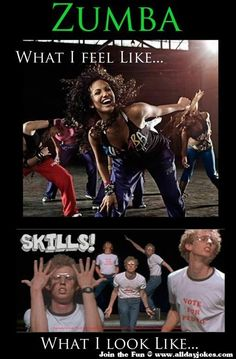 zumba jokes and photos   ... twitter share to facebook funny images funny zumba dance images zumba