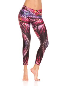 Tono a Tono Forest Sunrise Leggings | Stylish and sexy Colombian brand offering…