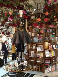 Nonostante Marras concept-store in Milan