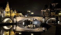 http://miradaderana.com/gante #visitgent gent ghent belgium europe gante belgica visit travel citytrip