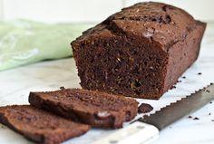 Chocolate Zucchini Bread Recipe on Yummly