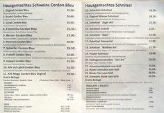 Wiener Schnitzel, Personalized Items, Pork Cutlets, Hams, Home Made, Recipes