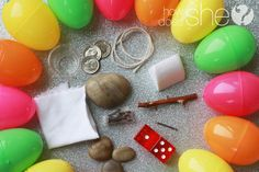 Making Easter more meaningful for your family with this awesome countdown! #easter #contdown from howdoesshe.com
