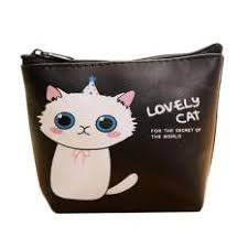 Coin Purses Luggage & Bags Dedicated Women Cute Cartoon Coin Purses Handbags Cute Popsicle Leather Pouch Key Packet Wallet Female Girls Mini Lce Cube Coin Bags