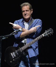 Glenn Frey - R I P - Thank you for the great music. Easy Listening Music, Good Music, Eagles Band Members, Eagles Music, Eagles Lyrics, Glen Frey, Rip Glenn, Bernie Leadon, Randy Meisner