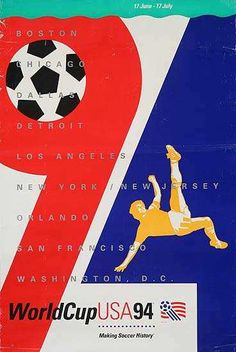 1994 World Cup - USA