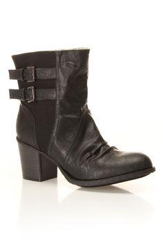 Kristina Boots