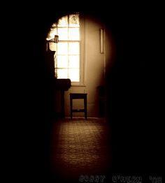 keyhole photography