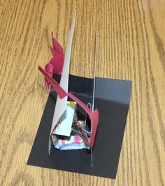 Hodge Podge Structure - 3rd Grader- Lemoore, CA