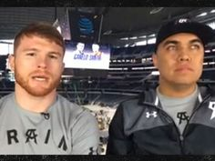 Canelo Álvarez -- 'No Doubt' I'll Fight Triple G ... 'I've Never Ducked Anyone' (VIDEO)