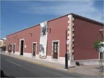 Casa de Juárez es un edificio que data del siglo XIX localizado en el Centro Histórico de la ciudad de Chihuahua, Chihuahua. Es conocido por haber albergado el gobierno republicano constitucional de Benito Juárez durante su estancia en Chihuahua perseguido por las fuerzas de la Segunda Intervención Francesa en México que apoyaban al Segundo Imperio Mexicano, siendo durante este periodo de facto el Palacio Nacional de México.