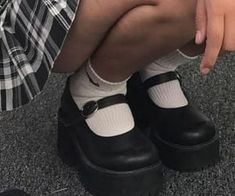 """""""fall in love with your solitude"""" - Rupi Kaur, Milk and honey Imagen de aesthetic, black, and grunge Dr Shoes, Sock Shoes, Cute Shoes, Me Too Shoes, Shoes Heels Pumps, Heel Boots, Shoes Sneakers, Aesthetic Shoes, Aesthetic Grunge"""
