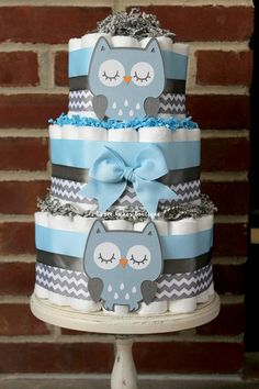 So you want a baby shower owl theme for your baby shower? A baby owl is just as cute as a real baby! The way baby owls still have their downy cute…
