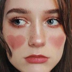 Incredible Beauty Advice That Can Slow Down The Clock On Your Skin – Fashion Trends Makeup Inspo, Makeup Art, Makeup Tips, Beauty Makeup, Hair Makeup, Blush Makeup, Makeup Style, Photo Makeup, Makeup Blog