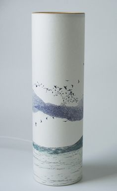 Murmuration Medium Table Lamp