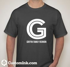 family reunion shirt idea