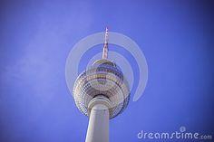 Fernsehturm A Berlino, Germania - Scarica tra oltre 56 milioni di Foto, Immagini e Vettoriali Stock ad Alta Qualità . Iscriviti GRATUITAMENTE oggi. Immagine: 88089409