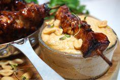 Tapas, Victoria, Meat, Chicken, Food, Essen, Meals, Yemek, Eten