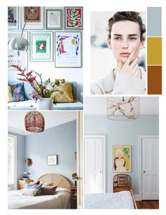 Learn more about interior color trends for 2020 and why color blue is expected to become huge in interior design and home decor. Color Inspiration, Interior Inspiration, Inspiration Boards, Living Etc, Blue Color Schemes, Porch Lighting, Outdoor Lighting, Outdoor Decor, Color Trends
