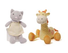 GUND Baby range, available from Enesco. www.enesco.co.uk Baby Christening Gifts, Teddy Bear, Range, Toys, Animals, Activity Toys, Cookers, Animales, Animaux