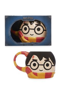PrimarkXHarryPotter This cup of Harry Potter dreams is 'the chosen one' for any lovers of the series!